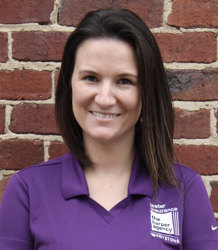 Amanda Caudill