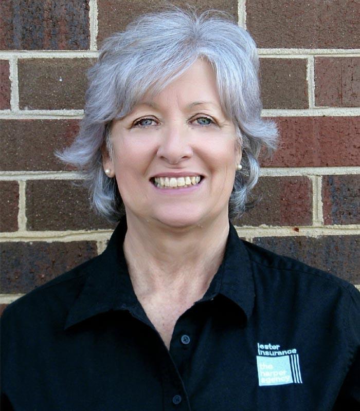 Martha Dickerson