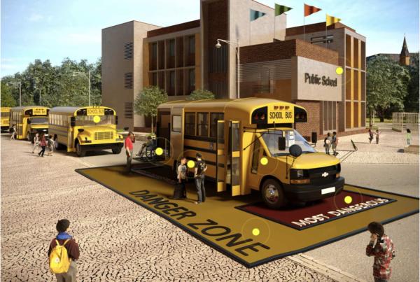 School Bus Contractors